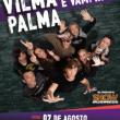 Vilma Palma e Vampiros en Paseo Cayalá