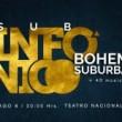 Sub Sinfónico Bohemia Suburbana