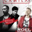 Camila y Noel Schajris Elypse World Tour 2015